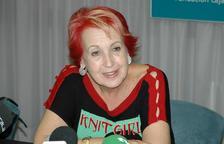La periodista Rosa Maria Calaf farà una xerrada al Vendrell pel Dia de la Dona