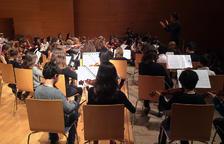 El Conservatorio de Vila-seca organiza el 16º Encuentro de Orquestas de Nivel Elemental