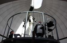 L'Observatori de l'Ebre i l'Institut Cartogràfic compartiran el manteniment de les estacions sísmiques
