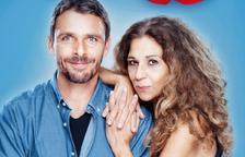 Lolita Flores y una comedia sobre la amistad y el amor, el domingo en el TÀG