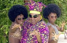 King África actuará en Reus este domingo