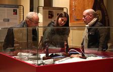 L'Associació La Salle inaugura l'exposició del seu centenari