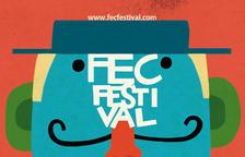 El FEC Festival celebra 20 edicions en format retrospectiva i amb sessions gratuïtes