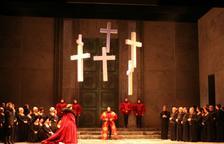 El Teatre de Tarragona presenta l'òpera 'Don Carlo'