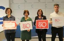 La Coral Verge del Camí de Cambrils celebra su 50º aniversario