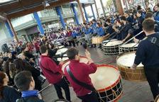 Tarragona acogerá el domingo el IV Aplec de Bandes de Setmana Santa