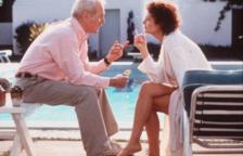 Susan Sarandon revela que Paul Newman va renunciar a part del seu sou perquè ella cobrés el mateix