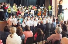 Vilaverd acogerá el Concierto Comarcal de Primavera de las escuelas municipales de música de la Conca de Barberà