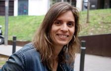Laura Pinyol, autora de 'El risc més gran': «Vivir es ir haciendo equivocándose»
