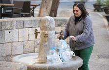 Once días sin agua: la situación «desesperante» de una tarraconense