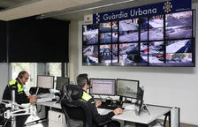 El barrio del Port de Tarragona, un espacio «inseguro» a pesar de las cámaras de videovigilancia