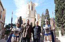 Repsol colabora con la Semana Santa y hace una donación de 15.000 euros