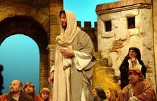 El Auditorio de Tortosa acogerá una representación de La Pasión de Ulldecona
