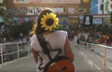 'Girasoles', la canción de Rozalén para recordar a Gabriel