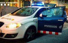 Cuatro heridos en un accidente en la AP-7 en Tarragona