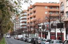 Tres robatoris en dues setmanes posen en alerta els veïns de la rambla Francesc Macià