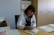 L'especialista, Ajla Alibalic, lidera aquesta unitat