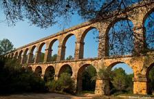 El Pont del Diable será el escenario de un ciclo de conciertos por Sant Magí i Santa Tecla