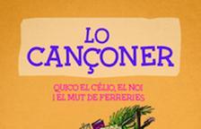 Las canciones de 25 años de Quico el Célio en un libro que quiere recuperar el gusto por cantar