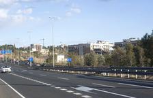 Las barreras del A-7 a su paso por el Francolí, deuda pendiente del mapa acústico de la ciudad