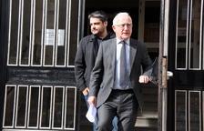 La declaració de quatre testimonis tanca avui la instrucció del cas Inipro