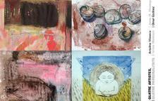 L'exposició 'Quatre artistes, quatre personalitats' s'inaugura divendres a la Sala Portal del Pardo