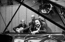 Gerard Nieto presentarà el seu primer treball discogràfic 'Reunion blues'.