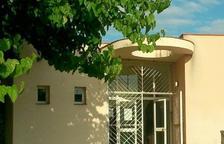 Imagen de archivo del Centro Cívico de Levante.