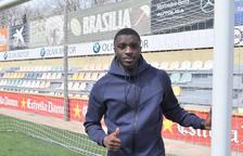 «Sé que per tenir confiança he de fer gols»