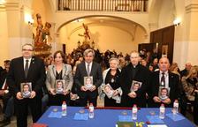 La Soledad presenta su opúsculo con crítica política, social y ética