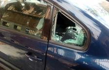 El detenen per robar en una botiga i resolen que també havia robat en set vehicles a Tarragona