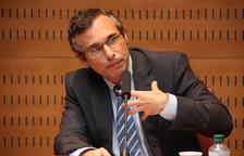 La fiscalía se querella contra el director de la Oficina de Puigdemont por un viaje y 11 euros en peajes