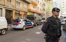 Quatre detinguts a Reus i Lleida per un cas de delictes contra el patrimoni