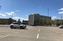 Cambrils perderá más de 500 plazas de aparcamiento público antes del verano