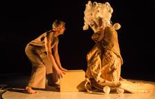 El espectáculo sensorial 'Maleable' llega al Convent de les Arts d'Alcover