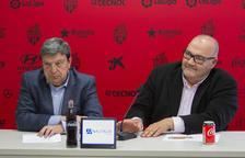 El CF Reus renuncia a la concessió de l'Estadi i deixarà la ciutat