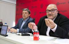 El CF Reus renuncia a la concessió de l'Estadi Municipal i deixarà la ciutat
