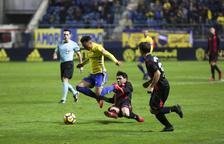 Reus i Cádiz, vides paral·leles de dos equips ascendits el mateix any