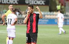 Máyor liderarà el repte de guanyar lluny de Reus tres mesos després