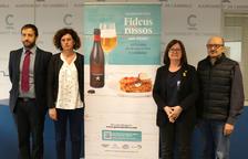 Més de trenta restaurants participaran en les Jornades dels Fideus Rossos