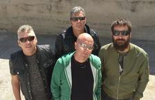 Nats és un dels grups pioners de l'anomenat «rock català».