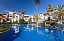 Desconvocada la vaga del personal de neteja dels hotels de PortAventura