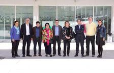 Figueras promete una URV «más democratizada»