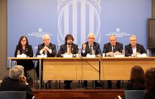 La «metrópoli» de Tarragona, unida por un pacto ferroviario «histórico»