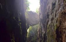 Un entorn captivador a la Mussara: els avencs de la Febró