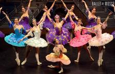El Ballet de Moscú llega mañana a Tarragona con 'Bella Durmiente'