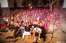 El concert de Vergüenza Ajena a Tarragona s'ajorna fins al 10 de maig