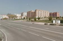 Els fets van tenir lloc a l'interior del vehicle, aparcat al carrer carrerEmbalsede Navacerrada de Madrid.