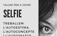 L'Arboç organitza una xerrada taller per a joves per treballar l'autoestima a través de les selfies