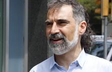 Jordi Cuixart, president d'Òmnium